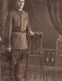Яшин Сергей Трифонович