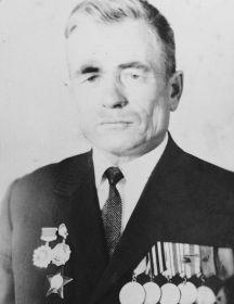 Петров Венедикт Иванович