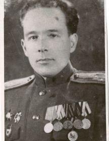 Фенёв Павел Фадеевич