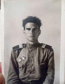 Ершов Фёдор Варфоломеевич