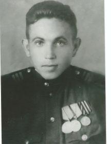 Съедин Александр Николаевич
