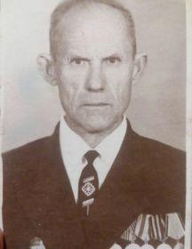 Булгаков Иван Петрович