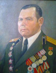 Луганский Дмитрий Викторович