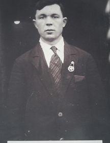 Афанасьев Семен Иванович