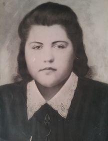 Климова Александра Павловна