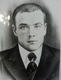 Разноцветов Василий Геннадьевич