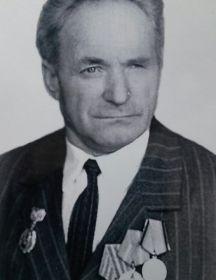 Семенов Александр Федорович
