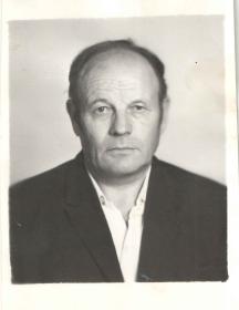 Капитанюк Трофим Яковлевич