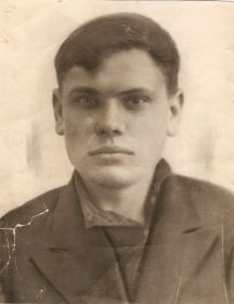 Фомичёв Александр Иванович