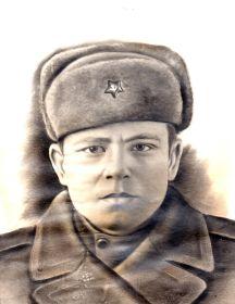 РЫЖИНСКИЙ Петр Захарович