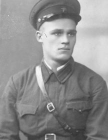 Моисеенко Павел Андреевич