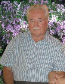 Черный Петр Павлович