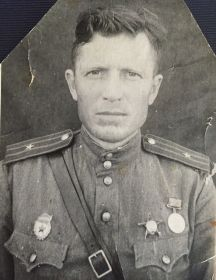 Бондарев Иван Андреевич