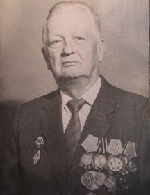 Блинов Константин Иванович