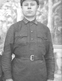 Крутицкий Петр Иванович