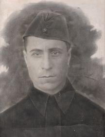 Ефимов Филипп Савельевич