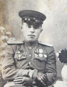 Мельников Иван Васильевич