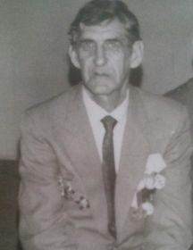 Туманов Юрий Владимирович