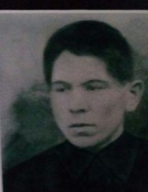 Мухаметшин Абдрахман