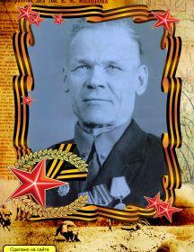 Сапунов Александр Антонович