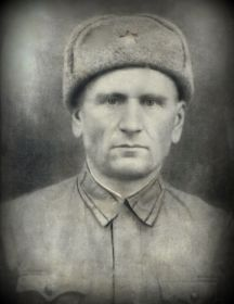 Самотканов Василий Григорьевич