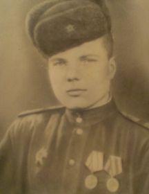 Денисов Василий Михайлович