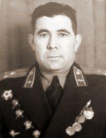 Шадчинев Фёдор Егорович