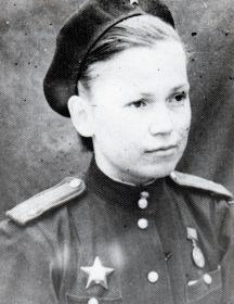 Воробьева Анна Дмитриевна