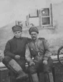 Чуев Андрей Павлович
