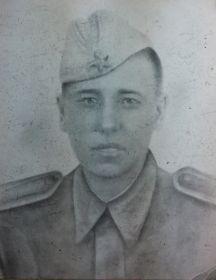 Масликов Федор Павлович