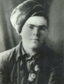 Галкин Алексей Никифорович