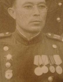 Мухаметханов Гата