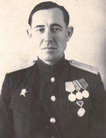 Бычков Алексей Феофанович