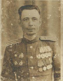 Коржов Кузьма Алексеевич