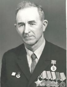 Лясков Петр Максимович