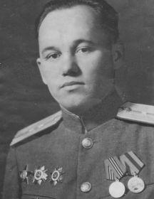 Костромин Пётр Прокопьевич