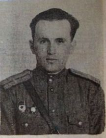 Юрчук Григорий Павлович