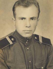 Шульгин Степан Егорович