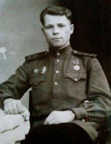 Новичков Алексей Степанович
