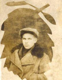 Русанов Василий Тихонович