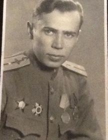 Богданов Михаил Васильевич
