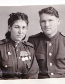 Петрушкина Мария Алексеевна