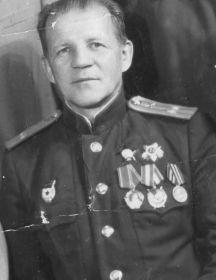 Федоров Николай Константинович