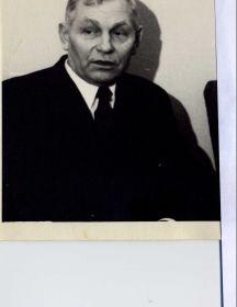 Сорокин Михаил Егорович