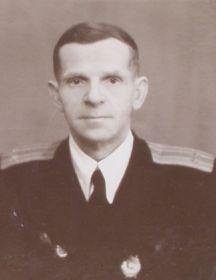 Захаров Василий Иванович