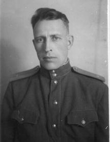 Шувалов Алексей Михайлович