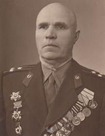 Бушин Павел Фомич