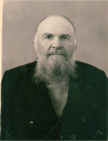 Кокшаров Иван Степанович