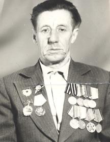 Соколов Михаил Петрович