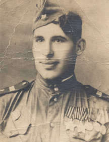 Редин Николай Васильевич